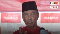 Anwar or Azmin? Stop infighting and focus on the rakyat - Muhyiddin