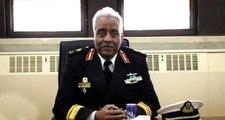 Libyalı komutandan Türkiye'ye küstah tehdit: Gemilerini batıracağım
