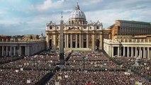 The New Pope - John Malkovich Vs. Jude Law dans le nouveau trailer (vo)