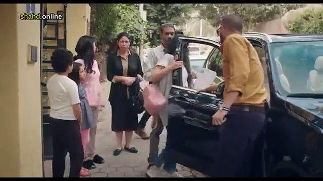 مسلسل ابو العروسة الموسم الثاني الحلقة 70
