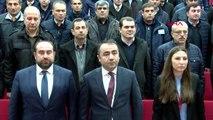 İstanbul havalimanı'nda 'güvenlik farkındalığı eğitimi'