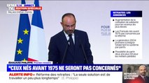 """""""Le projet de loi de réforme des retraites sera prêt à la fin de l'année"""" Édouard Philippe présente le calendrier de la réforme"""