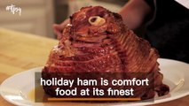 How to Make a Holiday Ham in a Slow Cooker
