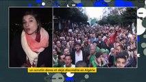 Algérie : la présidentielle ne va pas mettre fin à l'exaspération et la colère