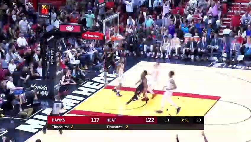 NBA'de Gecenin En Güzel 5 Oyunu | 10.12.2019