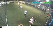 FC SANTOS Vs FC HOUBLON - 10/12/19 20:30 - LIGUE LOISIR MARDI HIVER 2019 - LE FIVE Antibes