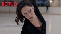 Spinning Out _ Bande-annonce officielle VOSTFR _ Netflix France