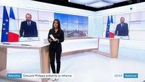 Réforme des retraites : la prise de parole très attendue d'Édouard Philippe