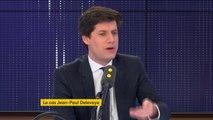 """Omissions de Jean-Paul Delevoye : """"Il a fait une erreur"""", regrette Julien Denormandie, le ministre du Logement. """"Je ne doute pas de sa bonne foi."""""""