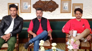 Jimmy Sheirgill, Sharad Kelkar, Sushant Singh  on working on OTT shows
