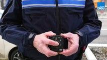 Éric Piolle réagit à l'arrivée des caméras dans la police municipale de Grenoble