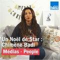 UN NOËL DE STAR - Chimène Badi : « Cette poupée m'a traumatisée »