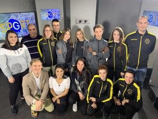 G SPORT - 11 DECEMBRE 2019 - G'Sport - TéléGrenoble