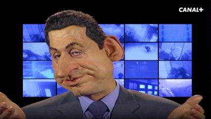 France story, plus fort que la télé-réalité, la réalité - Les Guignols - Canal+