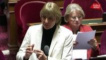 Gaz Hilarant: Valérie Létard souhaite étendre le délit d'incitation aux majeurs