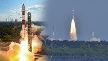 ISRO Successfully Launches PSLV-C48 | ISRO chairman Sivan Speech