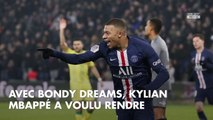 Kylian Mbappé : L'un des plus grands sportifs du monde porte sa marque