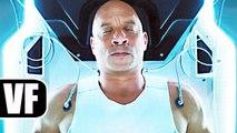 BLOODSHOT Bande Annonce VF (2020) Vin Diesel