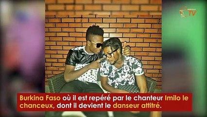 O'BAMS, la nouvelle révélation de la musique ivoirienne
