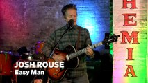 """Dailymotion Elevate: Josh Rouse - """"Easy Man"""" December 10th, 2019 Cafe Bohemia, NYC"""