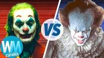 Joker vs Pennywise