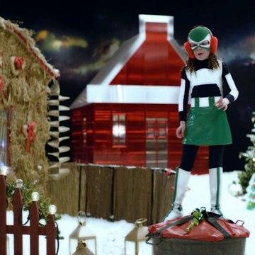 Julkalender Superhjältejul Avsnitt 2