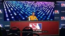 AO Tennis 2 - Dev Diary modalità Carriera - SUB ITA