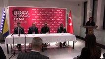 """Bosna Hersek'te """"Türk Film Haftası"""" başladı - SARAYBOSNA"""