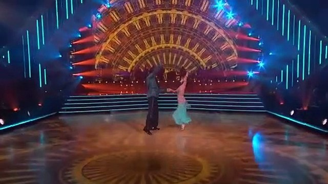 Dancing with the stars s28e02 part1