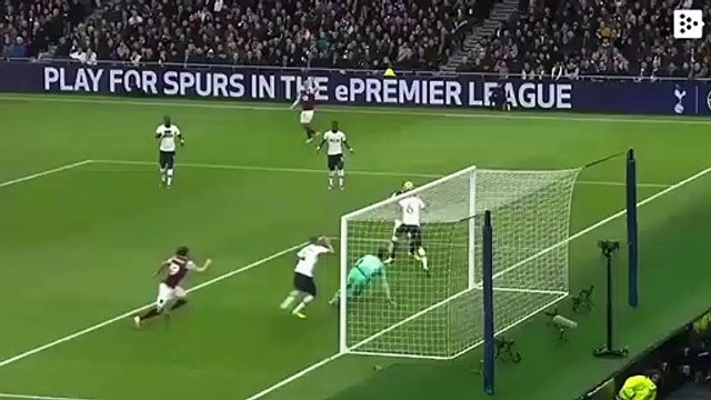 Son Heung-Min's goal could be the best one of the year