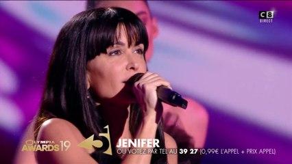 Jenifer - On oublie le reste (LIVE)