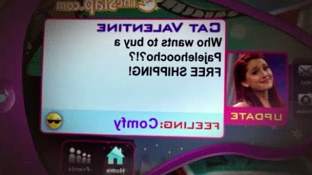 Victorious S04E13 Victori Yes