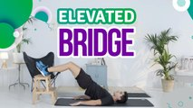 Elevated bridge - Fit People