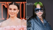Millie Bobby Brown and Billie Eilish Honored at PETA's 2019 Libby Awards