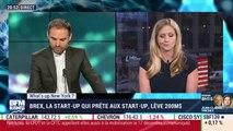 What's up New York: La start-up Brex lève 200 millions de dollars - 11/12
