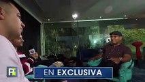 Maluma se pira en medio de una entrevista por esta pregunta