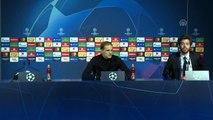 Paris Saint-Germain - Galatasaray maçının ardından - Thomas Tuchel