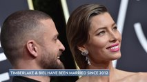 Jessica Biel Will 'Never Break Up Her Family Over' Justin Timberlake's Hand-Holding with Another Woman, Says Source