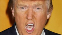 Trump Minimizes Impeachment, Privately Stews