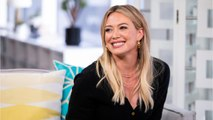 Hilary Duff Talks About Her Relationship With Her Stage Mom On 'Lizzie McGuire'