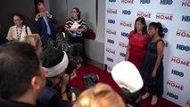 """HBO'nun """"Finding the Way Home"""" belgeselinin Dünya prömiyeri New York'ta yapıldı"""