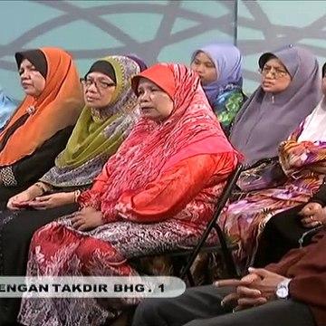 Tanyalah Ustaz (2014)   Episod 134