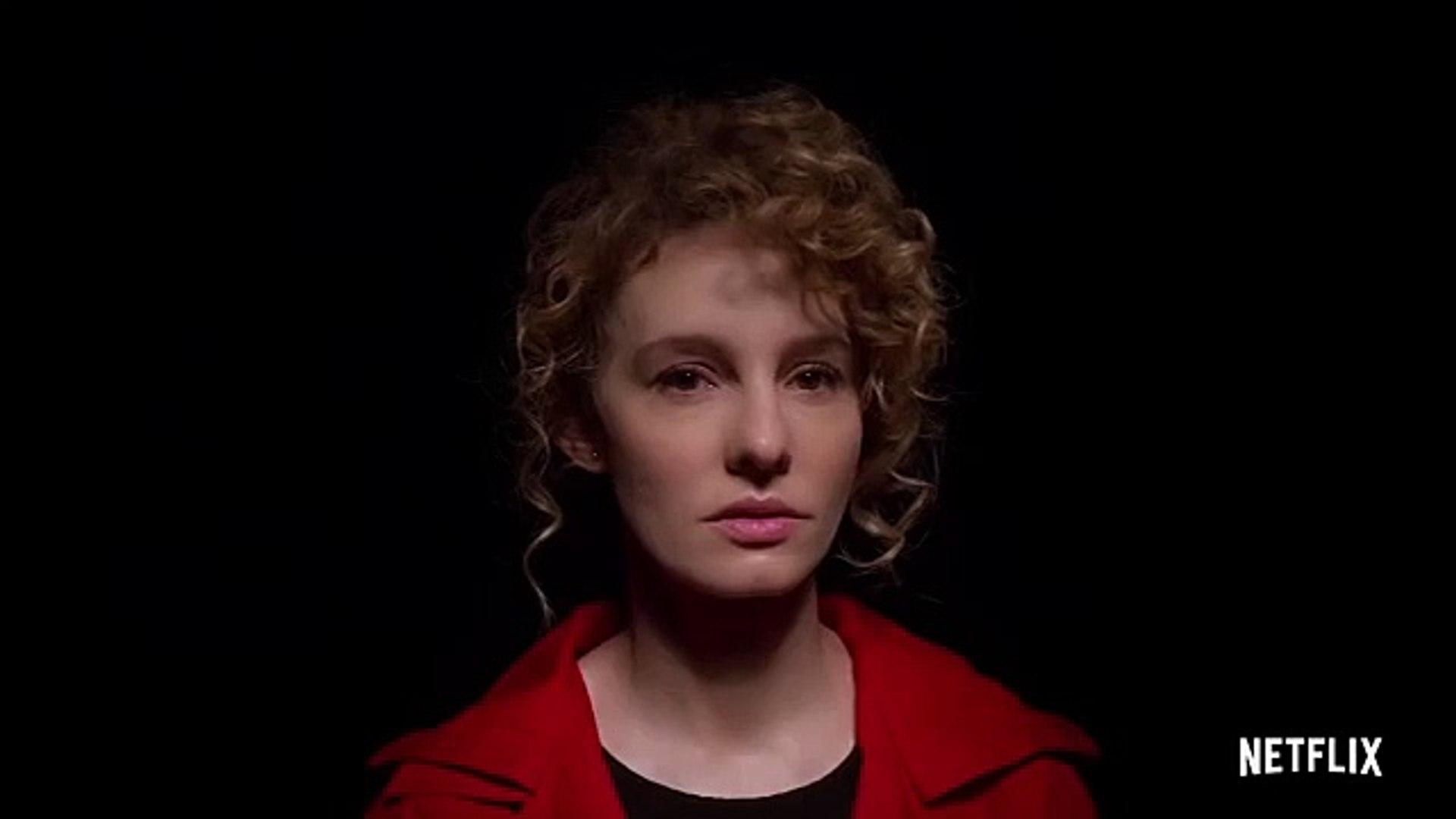 MONEY HEIST Season 4 Official Trailer TEASER (2020) Netflix Series HD