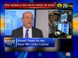US Fed's decision from Wednesday is favourable for risky assets, says JPMorgan