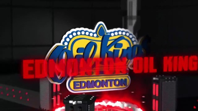 Highlights: Broncos (1) at Oil Kings (3)