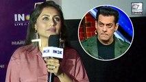 """I am Salman Khan's Senior,"" Says Rani Mukerjee | Mardaani 2 | Dabangg 3"