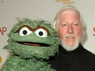 "Er war Bibo und Oscar: ""Sesamstraße""-Darsteller Caroll Spinney ist tot"