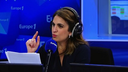 Gérald Darmanin - L'interview de 8h15 (Europe 1) - Jeudi 12 décembre