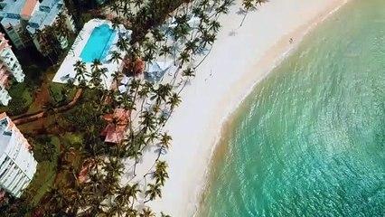 LA REPUBLIQUE DOMINICAINE