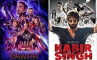 Shahid Kapoor's Kabir Singh Defeats Avengers: Endgame In The Run For The Most Searched Movie On Google In 2019